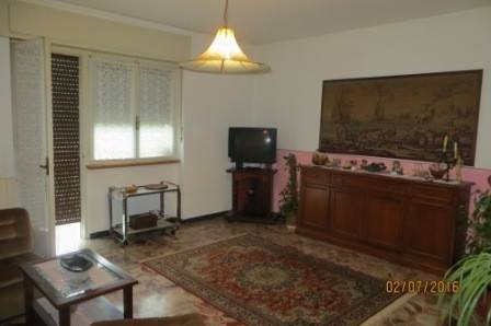foto soggiorno Villa, buono stato, 160 mq, San Giovanni Bianco