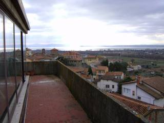 Foto - Attico / Mansarda via Baroncino, Tuoro Sul Trasimeno