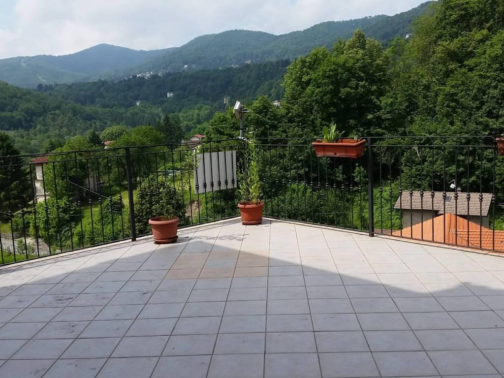 foto  Appartamento via SSan Nazzaro e Celso 24, Alta Valle Intelvi