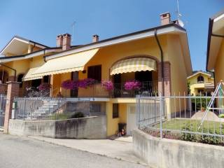 Foto - Villa via Don Luigi Orione 190C, Bandito, Bra