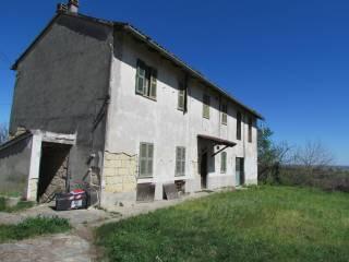 Foto - Rustico / Casale, da ristrutturare, 220 mq, Terruggia