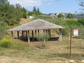 Foto - Rustico / Casale via del Fossatello, Poli