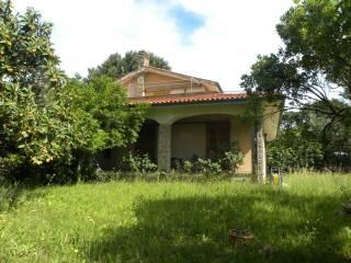Foto - Villa, buono stato, 400 mq, Manziana