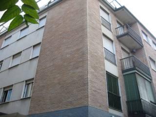 Foto - Bilocale via Padova 103, Crescenzago, Milano