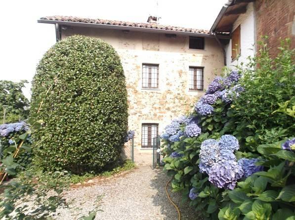 foto  Casa indipendente via E  Sartori 2, Pettinengo