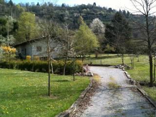 Foto - Villa via di Mezzo, Fontana, Bergamo