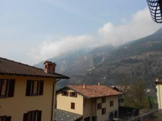 Foto - Trilocale via Fortino Basso, Carpignolo Ponte Seghe, Ardesio