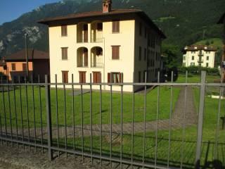 Foto - Appartamento via Fortino Basso 4, Carpignolo Ponte Seghe, Ardesio