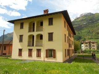 Foto - Quadrilocale via Fortino Basso 4, Carpignolo Ponte Seghe, Ardesio