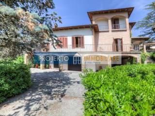Foto - Villa unifamiliare via Cassia, San Filippo, Barberino Val d'Elsa