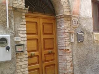 Foto - Appartamento via Scialabba, Isnello