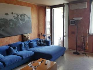 Foto - Casa indipendente 120 mq, ottimo stato, Truccazzano