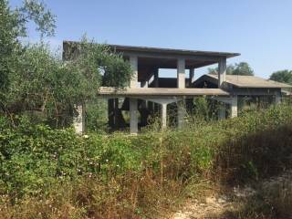 Foto - Casa indipendente via di Fonte Lettiga, Mentana