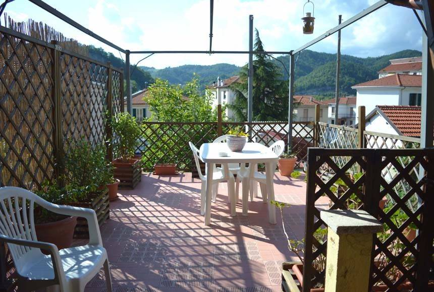 Vendita Terratetto unifamiliare in via Cosseria 22 Cengio ...
