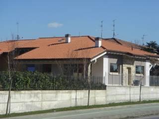 Foto - Villa via Giovanni Pascoli 3, Erbusco