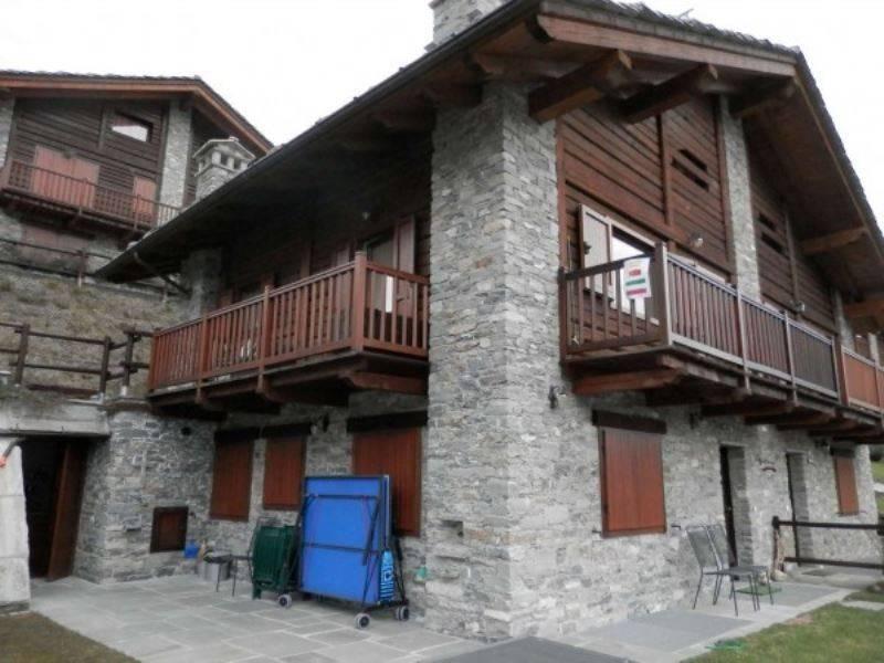 foto  Single family villa frazione Gimillan, Cogne