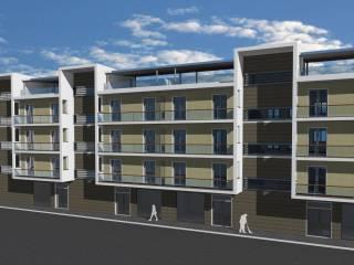 Foto - Appartamento piazza Riscatto 30, Frattamaggiore