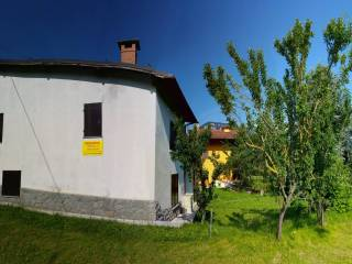 Photo - Detached house Strada Provinciale 239 3, San Lorenzo, Valdieri