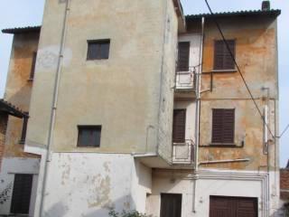 Foto - Palazzo / Stabile via Roma 35, Sannazzaro De' Burgondi