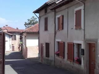 Foto - Casa indipendente 70 mq, buono stato, Cassine