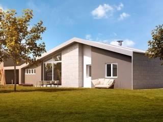 Foto - Villa, nuova, 150 mq, Sant'Anna, Chioggia