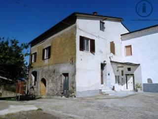 Foto - Casa indipendente Contrada Tuoro, San Silvestro, Sant'Agata de' Goti