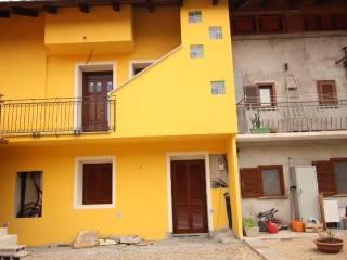 Foto - Bilocale via Levone, Vauda Canavese