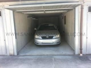 Foto - Box / Garage 20 mq, Maggianico, Lecco