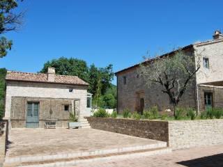Foto - Rustico / Casale, ottimo stato, 226 mq, Montone