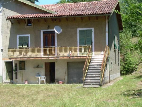 foto  Rustico / Casale, buono stato, 260 mq, Casaleggio Boiro