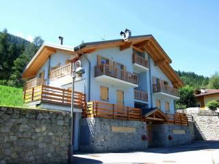 Foto - Trilocale Strada ai Boschi 9 - Ossana - (Val di Sole), Mezzana