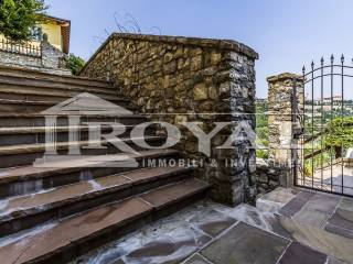 Foto - Casa indipendente via Borgo Canale, Borgo Canale, Bergamo
