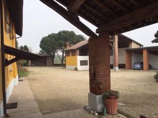 Foto - Rustico / Casale, ottimo stato, 360 mq, Divisa, Marcignago