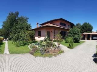 Foto - Villa, ottimo stato, 140 mq, Varallo Pombia