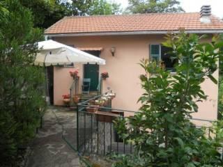 Foto - Villa via Aurelia, Ruta, Camogli