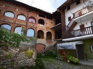 Foto - Rustico / Casale via Garibaldi 14, Vistrorio