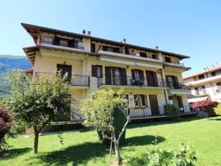 Foto - Trilocale via Trento, Piario