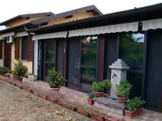Foto - Villa via Roma 21, Verretto