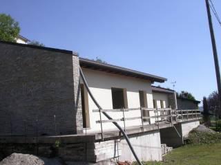 Foto - Villa via Aldo Moro 1, Dolzago