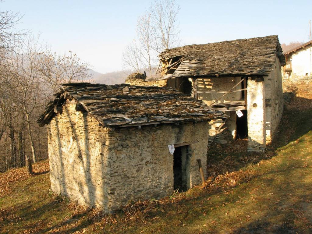 foto  Country house, to be refurbished, 200 sq.m., Rittana