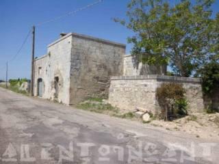 Foto - Rustico / Casale, da ristrutturare, 98 mq, Scorrano