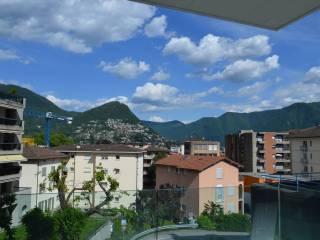 Foto - Bilocale quarto piano, Lugano
