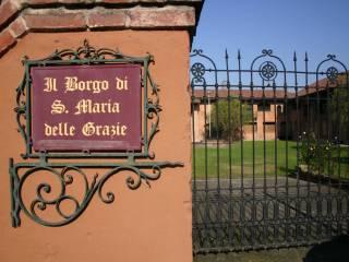 Foto - Palazzo / Stabile via delle scuole, Castelnovetto