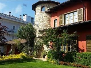 Foto - Villa via Villar, Borgo San Dalmazzo