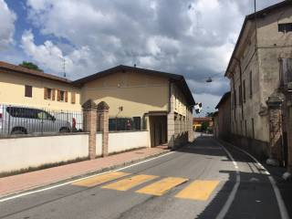 Foto - Trilocale via Santa Maria Crocifissa di Rosa, Capriano del Colle