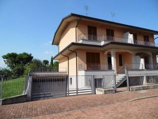Foto - Villa via 27 Gennaio, Boltiere