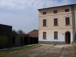 Foto - Rustico / Casale via Giuseppe Mazzini, Binanuova, Gabbioneta-Binanuova