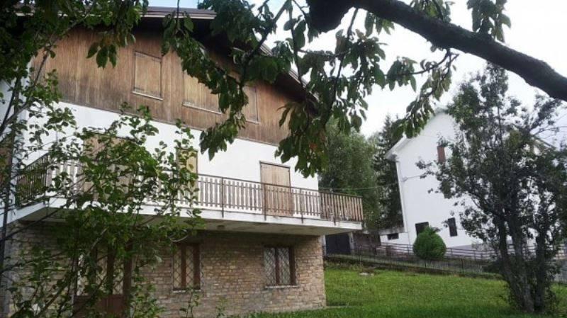 foto  Detached house via Cattini 66, Pamparato