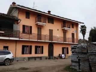 Foto - Rustico / Casale via Dino Buffa 15, Campiglione-Fenile