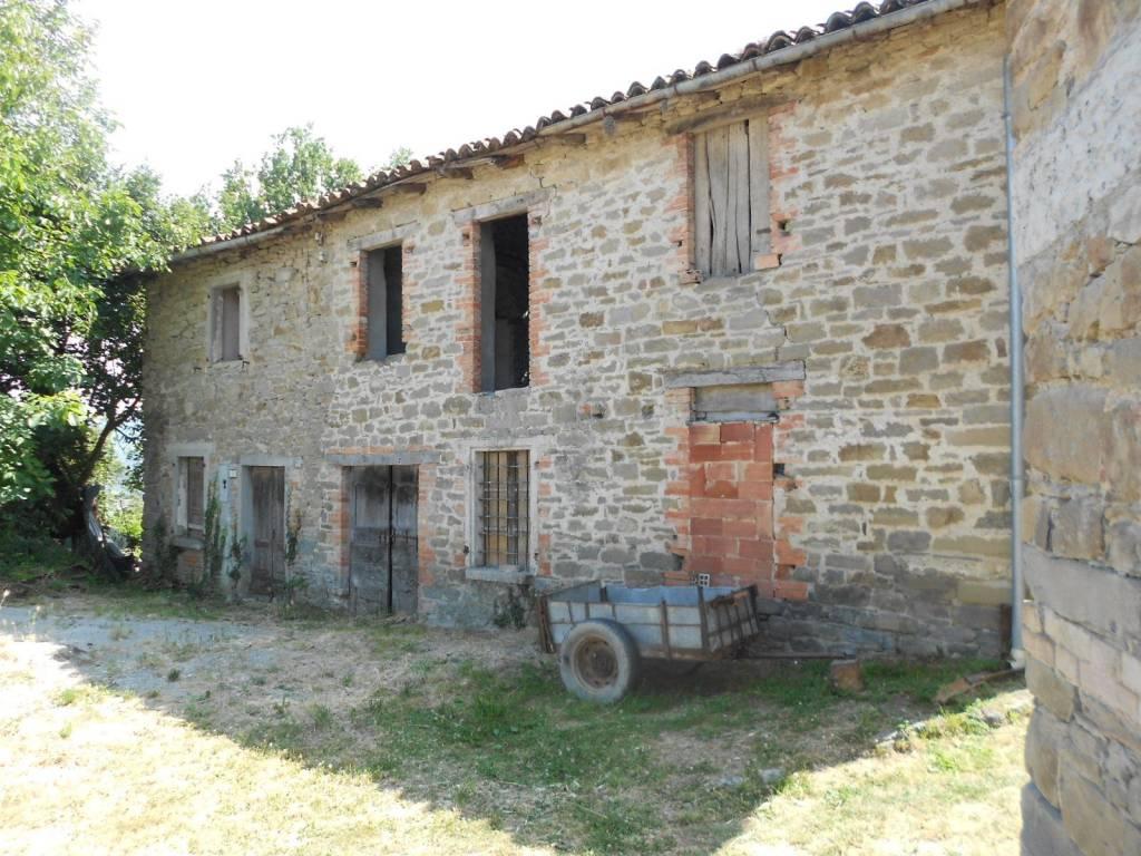 foto  Country house via Gottano di Sopra, Vetto